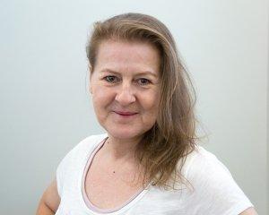 Alexandra Hohenthanner